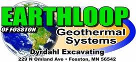 Earthloop of Fosston